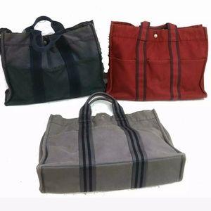 """Bundle""Authentic Hermes fourre tout 3 bags used."